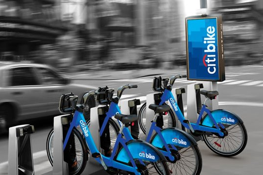 Bikes In Nyc citi bike share